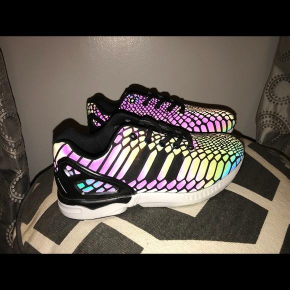 df49f429265c7 adidas Shoes - Faux Adidas Chameleons